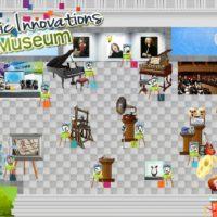 MIM Game Board Web